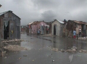 Haiti: Inside a Failed State