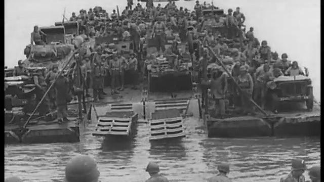 World War II Tape 1 of 2