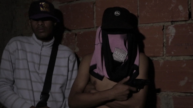 Venezuela's Gangland Youth
