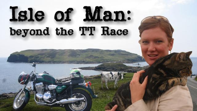 Isle of Man: Beyond the TT Race