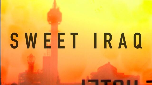 Sweet Iraq
