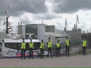 Dutch Detention