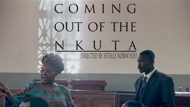 Coming Out of Nkuta