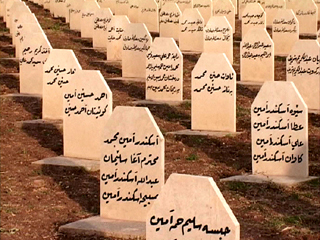 Kurds of Halabja