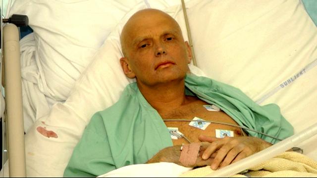 Who Killed Litvinenko?