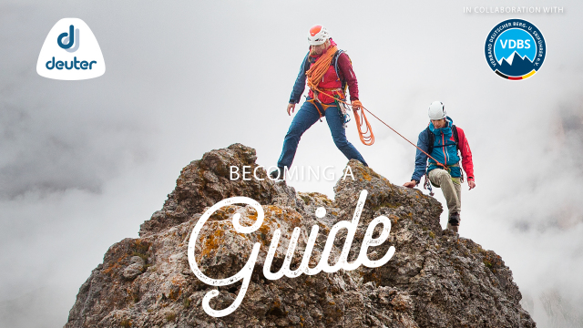 Becoming a Guide