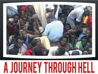 Journey Through Hell