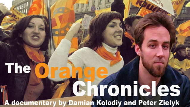 The Orange Chronicles