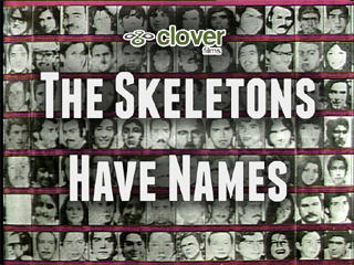 The Skeletons Have Names