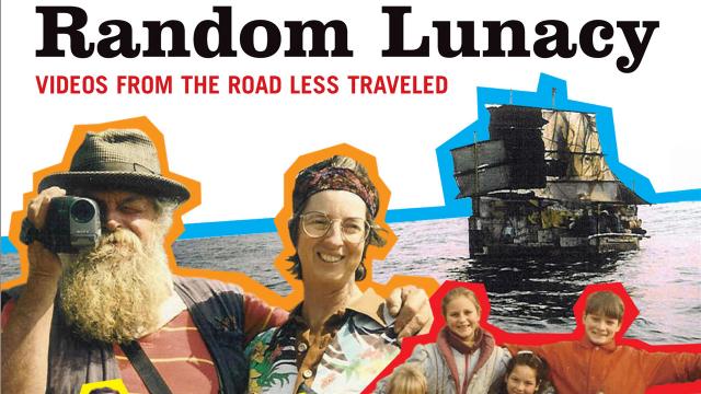 Random Lunacy