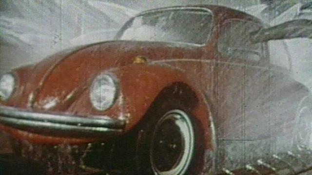 Volkswagen - Hitler's Car