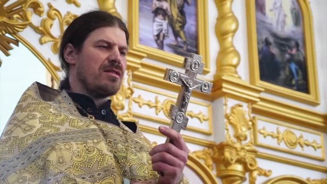 Ukraine's Orthodox Schism