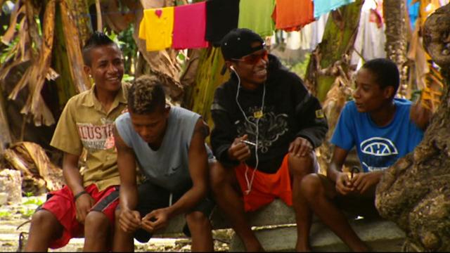 Timor Gangs at War