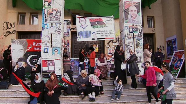 The Fall of Tripoli