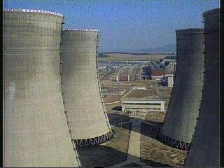 Nuclear Fallout
