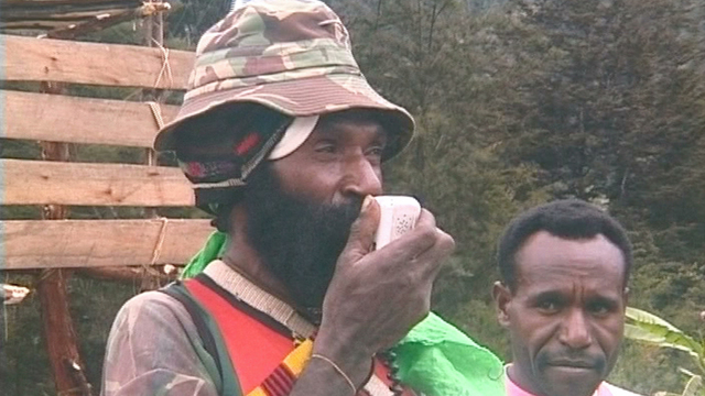 Secrets and Lies in West Papua
