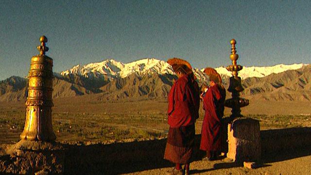 Tibetan Exiles Grow Impatient