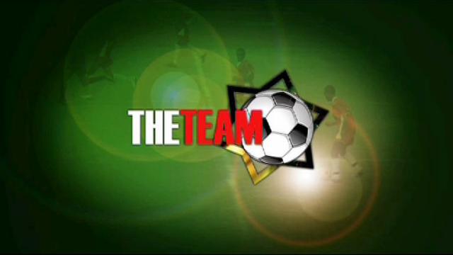 The Team - Kenya
