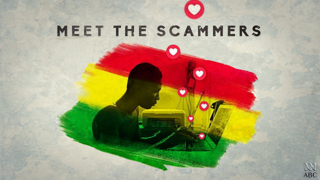 Meet The Scammers