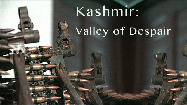 Kashmir - Valley of Despair