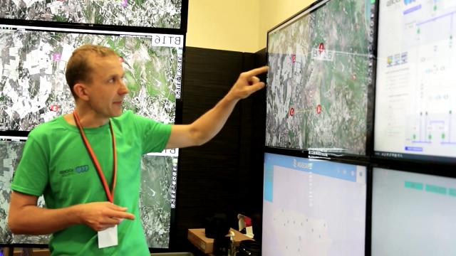 Estonia: Cyber War Games