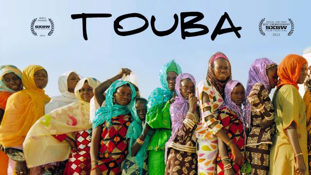 Touba