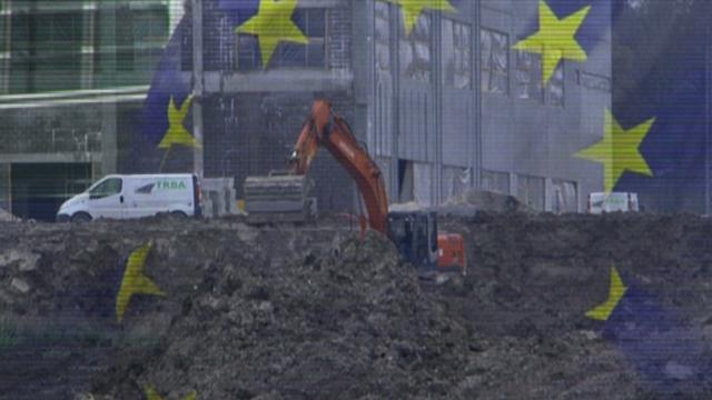 EU Grants: The Great Swindle
