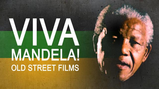 Viva Mandela! - 3 parts