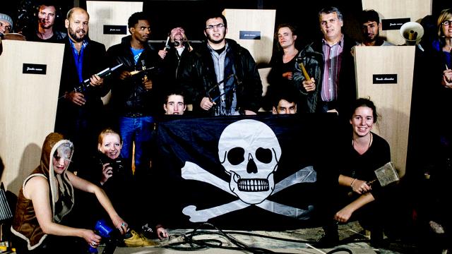 Pozallo Pirates