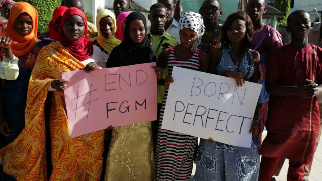 My FGM Story