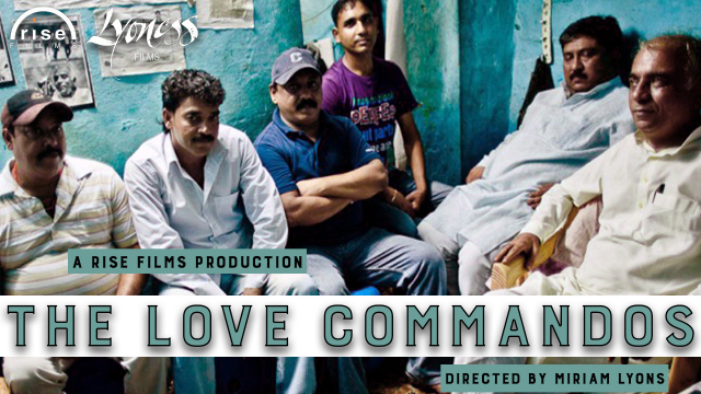 The Love Commandos
