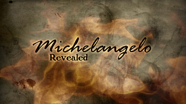 Michelangelo Revealed