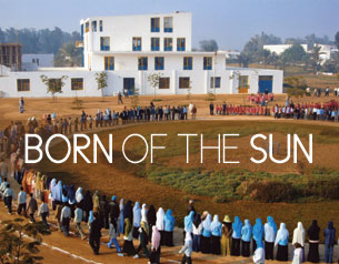 Born Of The Sun