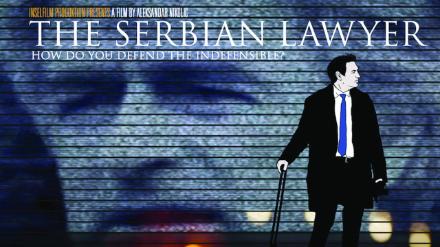 The Serbian Lawyer