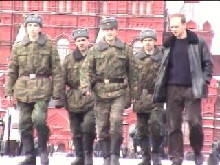 Putin's Hidden War