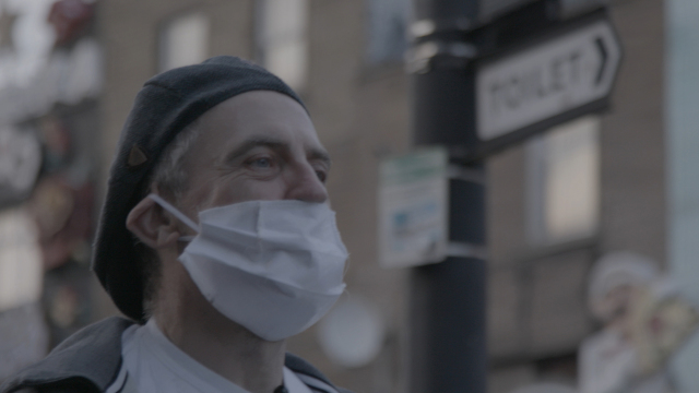 Saving London's Forgotten Patients