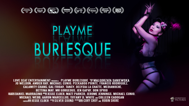 PlayMe Burlesque