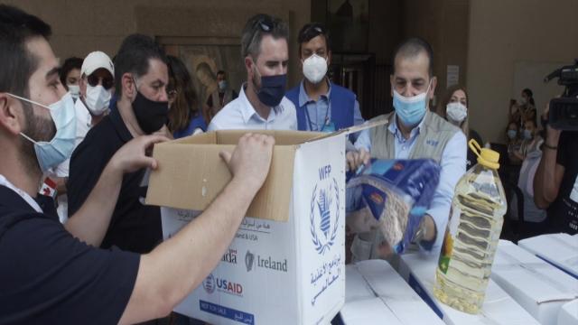 Beirut Aid