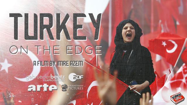 Turkey on the Edge