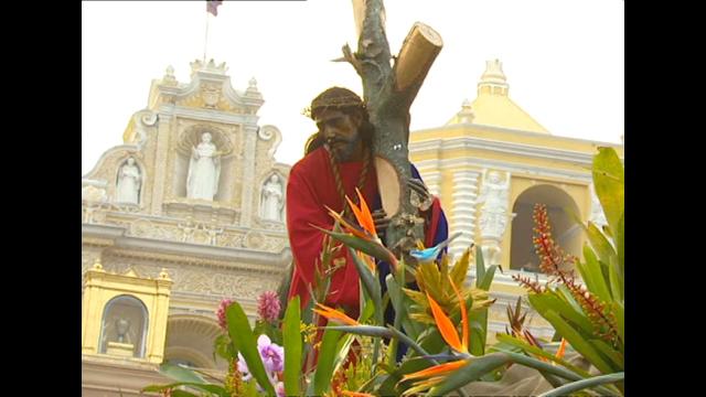 Antigua Easter