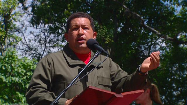 Total Control Chavez