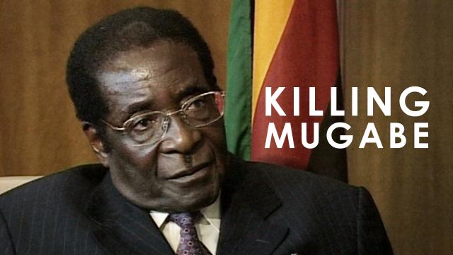 Killing Mugabe