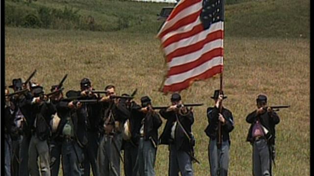 Confederate Passions