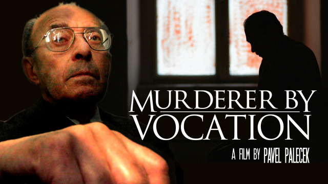 Murderer by Vocation