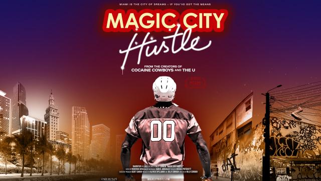Magic City Hustle