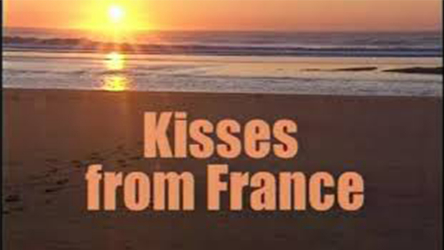 Kisses from France