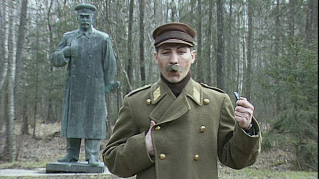 Stalinworld