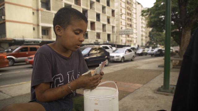 Venezuela: The Paper Tiger
