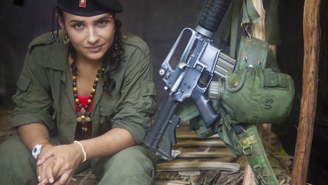 What The Farc?