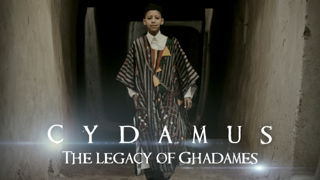 The Legacy of Ghadames